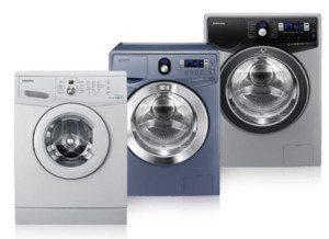 Válasszon mosógépet