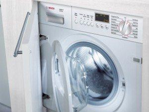 Вградена пералня Bosch