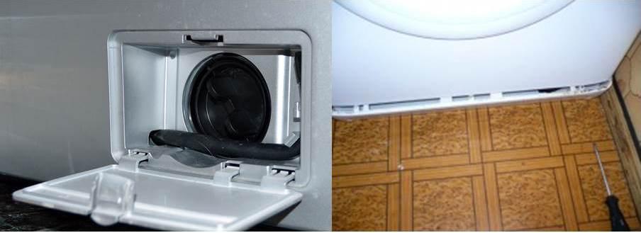 дренажна помпа за перални машини