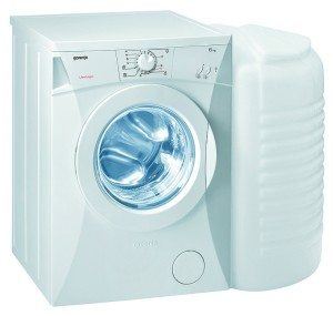 Pencuci Tangki Air - Gambaran Keseluruhan