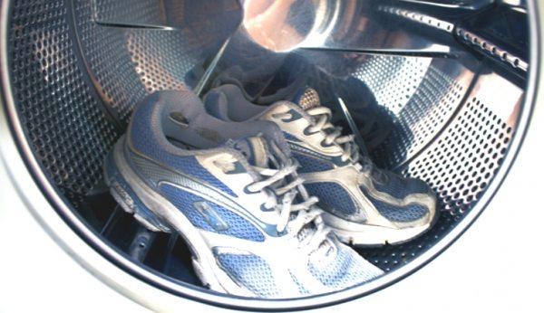 Пране на обувки в пералня - инструкции