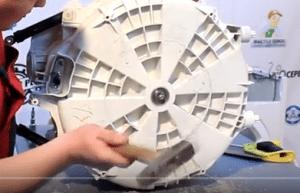 анализ на барабан на пералня
