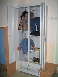шкаф за сушене