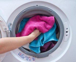 грешка e4 на пералнята