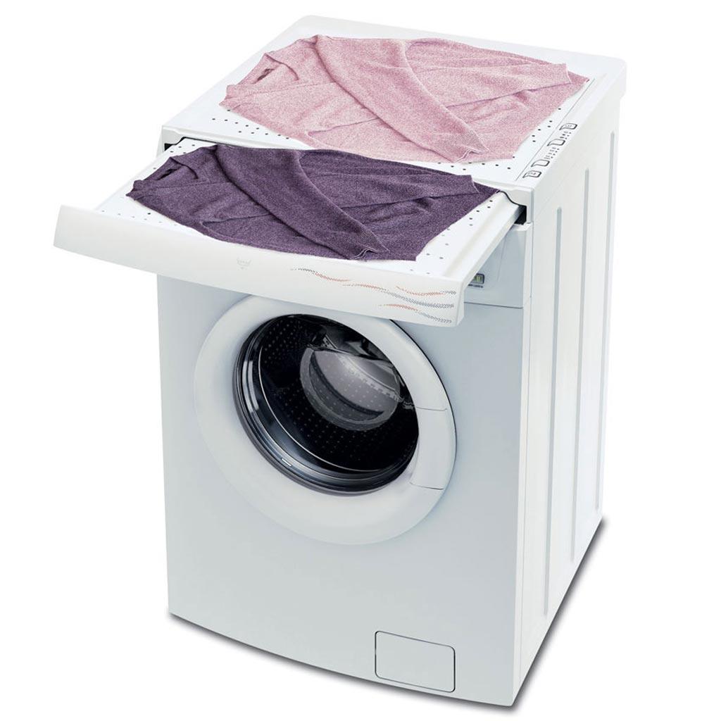 A szárítóval ellátott mosógép kiválasztásának titkai