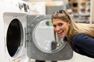 איזה מותג של מכונת כביסה לקנות?