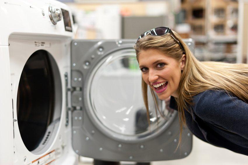 Каква марка пералня да купите?