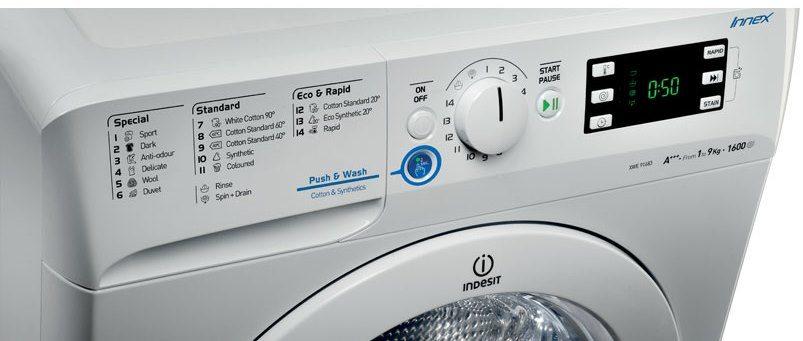 Превеждаме термини на внесени перални машини