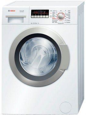 перална машина bosh с размита логическа функция