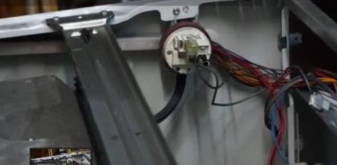 Сензор за ниво на вода Bosch