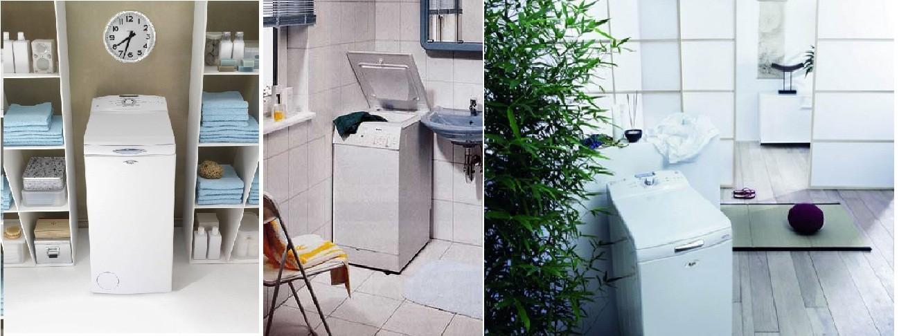 пералня с най-високо зареждане
