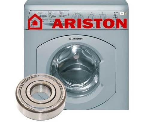 Как да сменим лагера в пералня Ariston