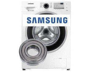 лагер в пералнята на Samsung