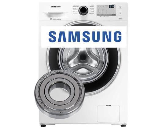 Cómo cambiar el rumbo de una lavadora Samsung