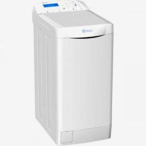 размери на перална машина с вертикално зареждане