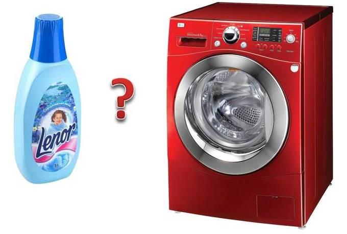 Къде да излея климатик в пералнята