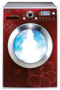 машина за пране на пара
