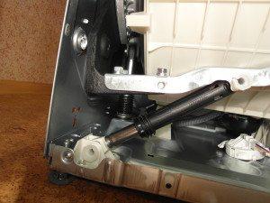амортисьори за перална машина