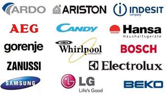 Как да изберем марка пералня?