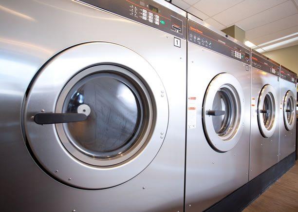Как да изберем индустриална пералня?