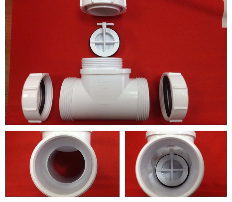 Povratni ventil za perilicu - pregled