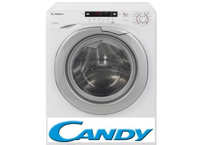 Поправка на неизправности перални машини Kandy