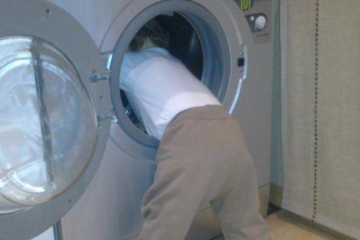 ремонт на пералня