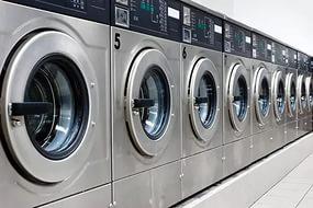 Prednosti profesionalnih perilica rublja