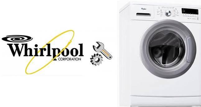 Поправете неизправности перални машини Virpul