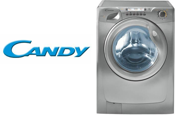 Cukorka mosógépek