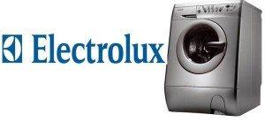 Mesin basuh Electrolux