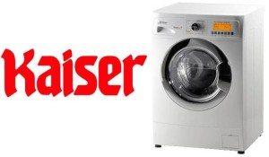 Kaiser perilice rublja