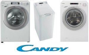 перални машини Канди