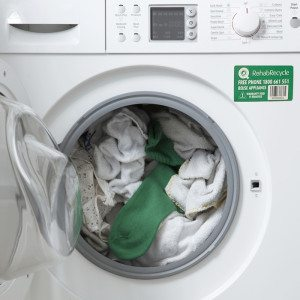 пералнята не се изстисква добре