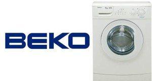 Beko perilice rublja