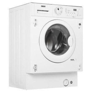 вградена пералня