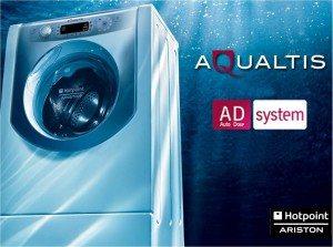 пералня Ariston
