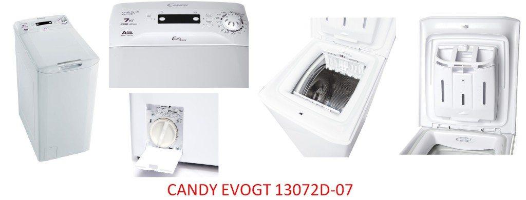 CANDY EVOGT 13072D-07