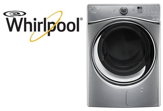 Перални машини Whirlpool