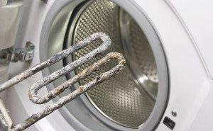 десет в пералнята