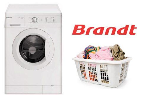 Перални машини Brandt