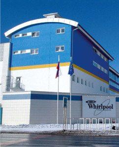 Вирпул завод