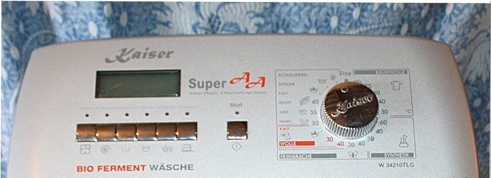 Kaiser W 34210 NTL