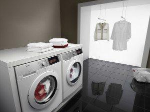 Перални машини AEG