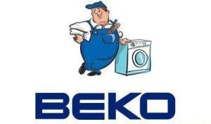 Ремонт на пералня Beco