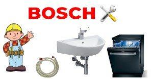 Hogyan csatlakoztasson egy Bosch mosogatógépet