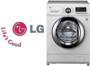 перални машини LG машина