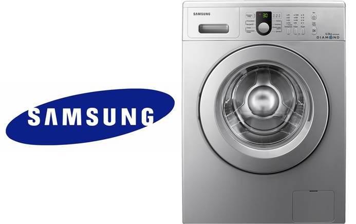 Перални машини Samsung
