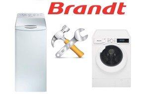 Ремонт на перална машина Brandt