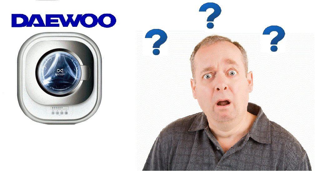 Отзиви за миене на стена Daewoo